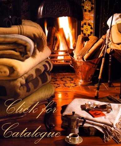 Click for Beautiful Blankets Catalogue